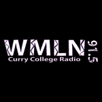 WMLN-FM 91.5 - Curry College Radio