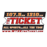 WTXK - ESPN 107.5 The Ticket